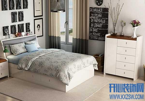 雅舍风情家具的卧室斗柜最新价格情况怎么样