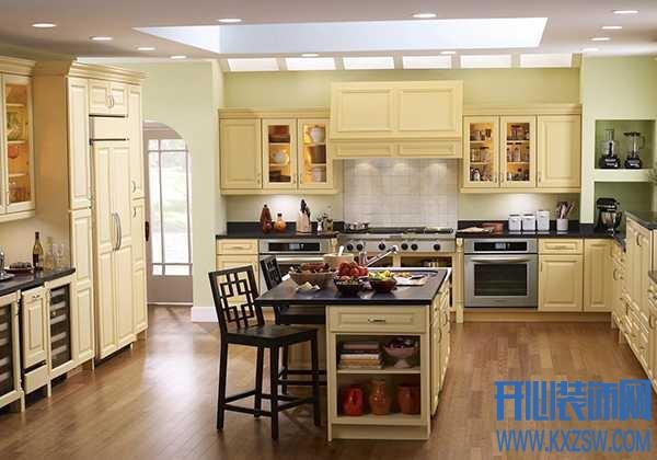 格调宜家厨房设计,重新定义宜家风格厨房