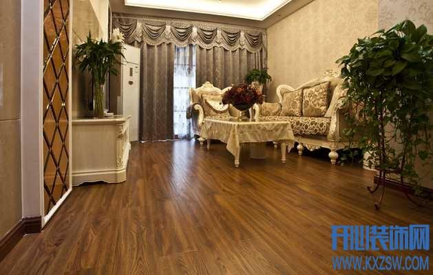 欧式家装篇之欧式风格地板颜色,欧式风格地板颜色该如何选