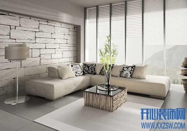 欧式风格沙发背景墙设计,看势不可挡的华美之家