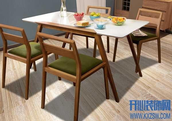 餐桌椅价格怎么样?生活哲学家具的餐桌椅价格如何