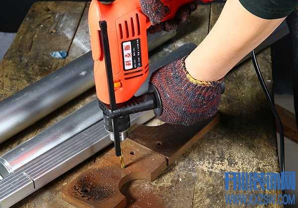 家庭装修好帮手,科麦斯电动工具引领电钻行业尖端潮流