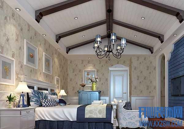 地中海卧房吊灯搭配,地中海风格灯具创意设计