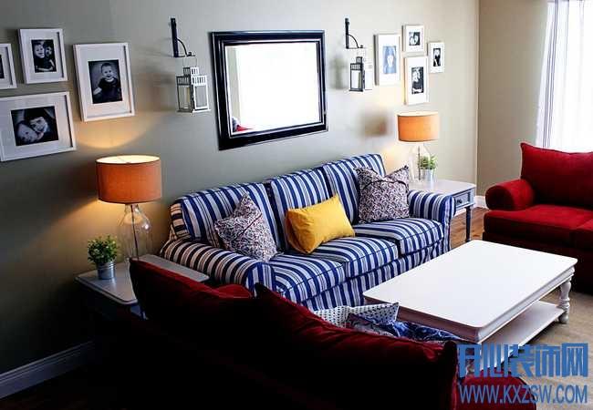 玩转宜家家居设计要点,让你感受干净、自然、清新的居家生活