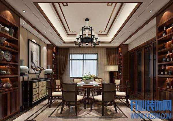 给土豪舅舅选中式地板,柚木地板从材料到颜色都更搭