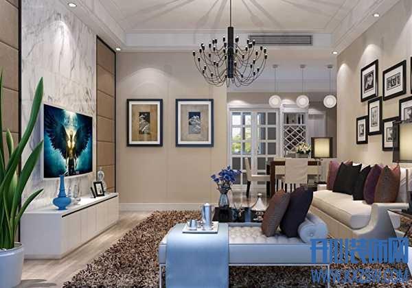 不同区域开关插座布置,打造完美居室生活