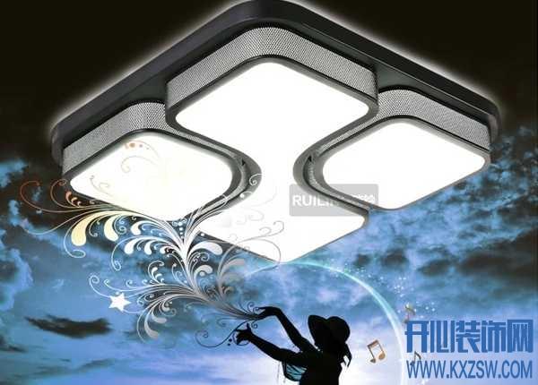 现代简约风格灯具的表现形式有哪些,现代灯具设计赏析