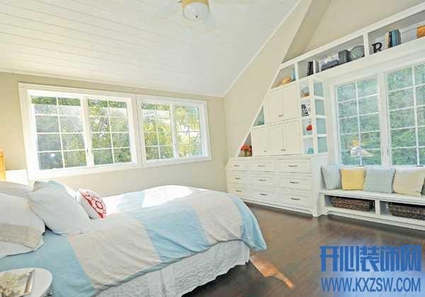 选房前必看门窗风水之卧室门对窗风水有何玄妙