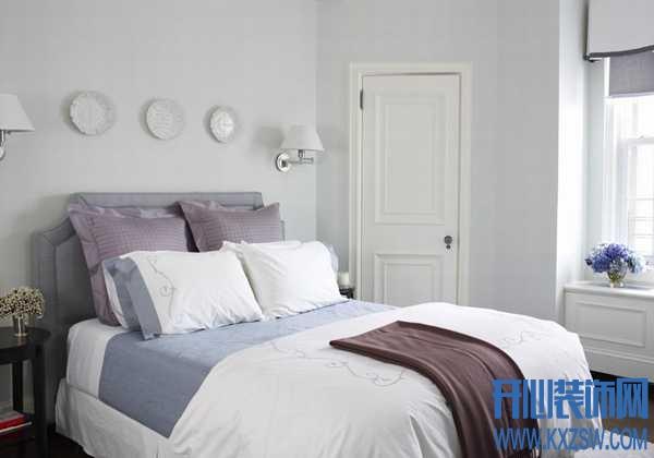 床尾对着窗户好吗?卧室床尾对着门好不好?