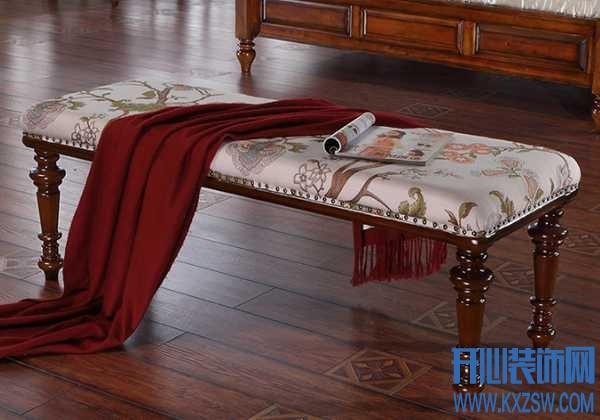 雅居格家具的床尾凳官网报价分享