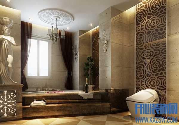 卫生间装修材料宝典,教您如何选择卫生间装修材料