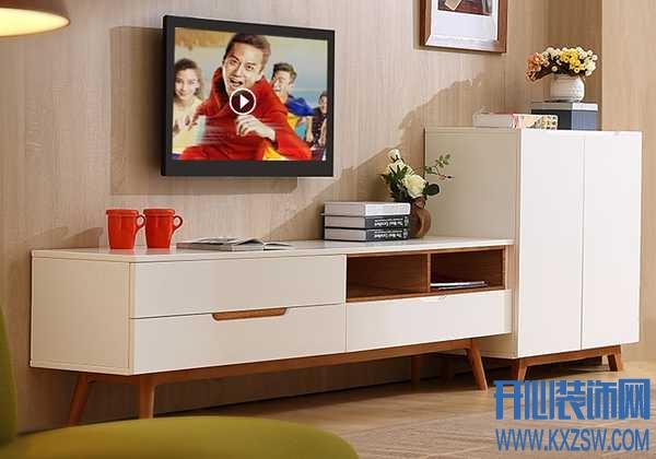生活哲学家具对于电视柜家具的价格定位一般是多少