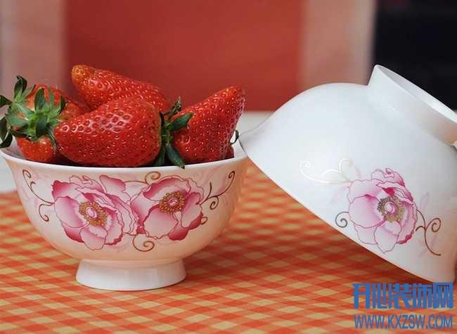 釉上彩和釉下彩有什么区别,釉上彩陶瓷碗品牌有哪些