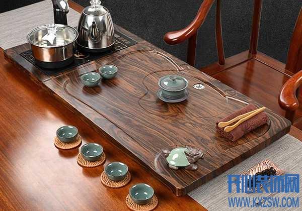 茶海的材料怎么选?选茶盘,怎么看材质