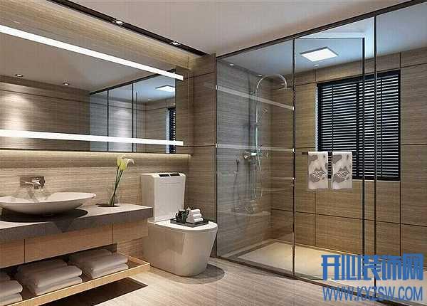 现代简约风格卫生间设计的特点,卫生间的时尚改造