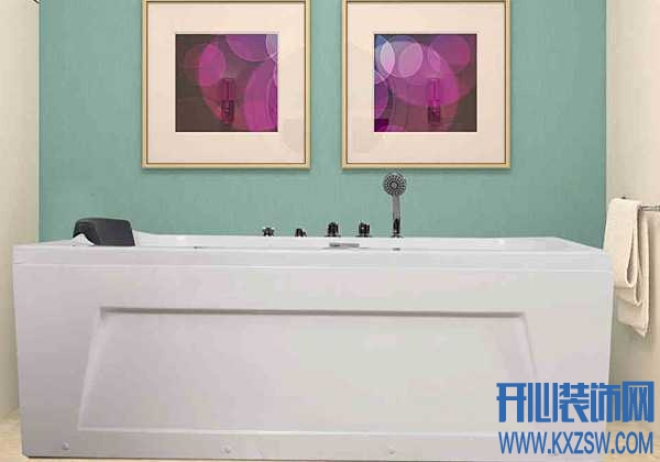 英皇卫浴怎么样?英皇卫浴的浴缸价格怎么样