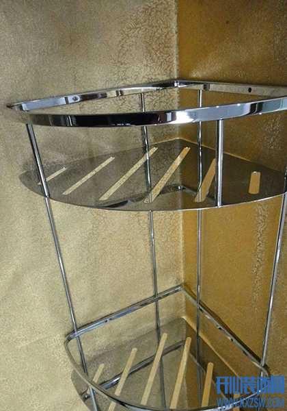 厨卫储物架有什么特点?墙壁储物架的材料有哪些?不锈钢储物架的挑选技巧