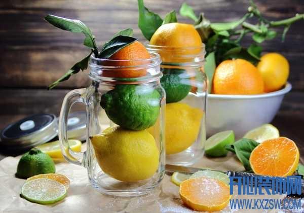 家居生活小妙招,柠檬如何做成酵素,9步走就对了