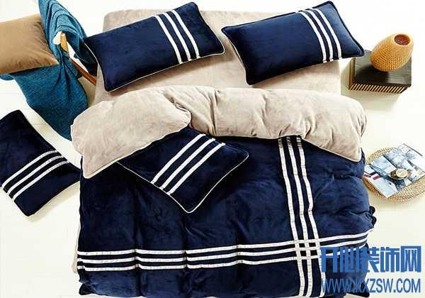 床上套件哪家强?博洋家纺和富安娜哪个好一点呢