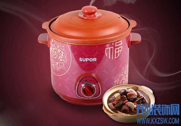 苏泊尔电炖锅价格贵不贵?苏泊尔的电炖锅最新价格分享
