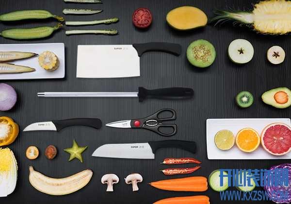 做个快乐煮妇,家里厨房需要备上这些用品!烹饪起来开心极了