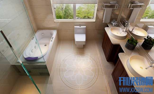 中式家居人文魅力系列之古典卫浴间的别致新亮点