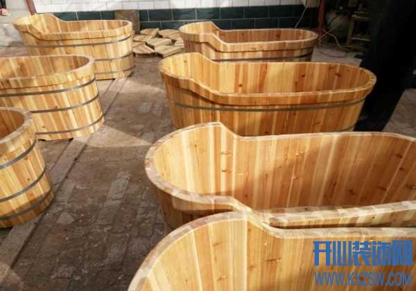 木浴桶的材料分为哪些?橡木桶的价格贵不贵?哪一种材料性价比最高