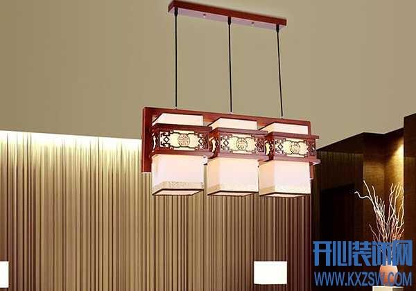 中式灯具哪个品牌好?极具中国元素的灯具品牌有哪些