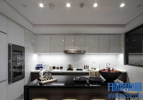 漏水的厨房天花板是个烦人精,找到原因才能摆脱它