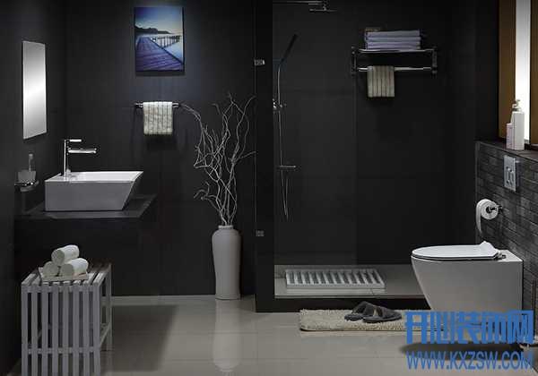 壁挂式马桶知识点诠释,从卫生间挂便器分析卫浴新理念