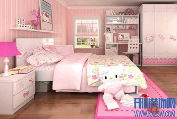 女生卧室家居风水如何布局,让卧室风水成就你的旺夫命
