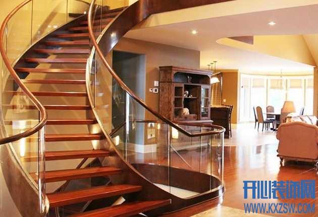 室内楼梯对风水有什么影响?解读容易忽略的室内楼梯风水