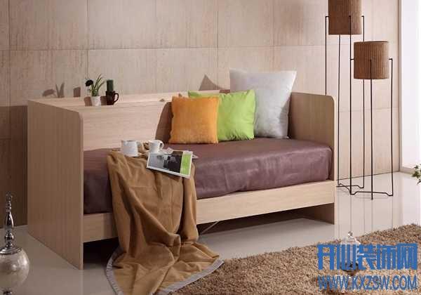 宜家风格床品大收集,宜家风格床微妙的与众不同