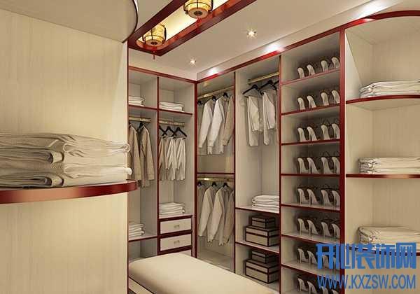 都说衣帽间在家居里很鸡肋,家里有没有必要设计一处衣帽间?装修衣帽间的需求有哪些关键点