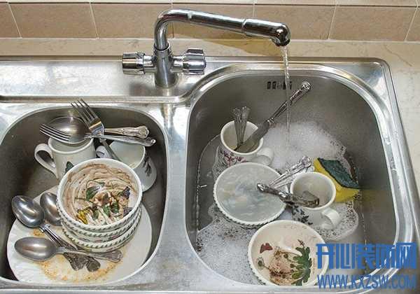 石英石水槽好不好?和不锈钢水池相比有哪些优缺点