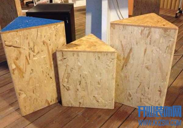 秸秆也可以制作成家具?真正的零甲醛板材是怎样炼成的