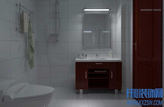 中式家装潮流空间之中式卫生间装修,解读中式卫生间装修方法