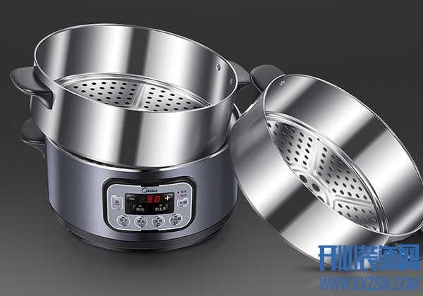 什么是电蒸锅?电蒸锅真的好用吗?电蒸锅的优缺点分析