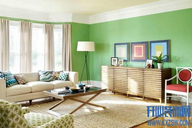 小户型的现代简约风格装修,让小空间拥有大时尚