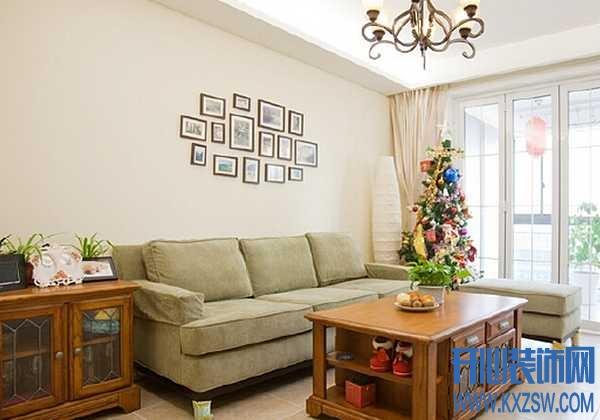 宜家风格背景墙设计,最新出炉宜家风格背景墙案例点评