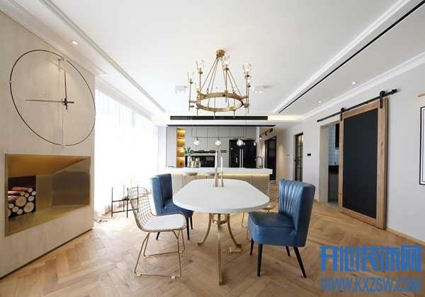 绝美的家庭餐桌设计,才配得上如此人间至味