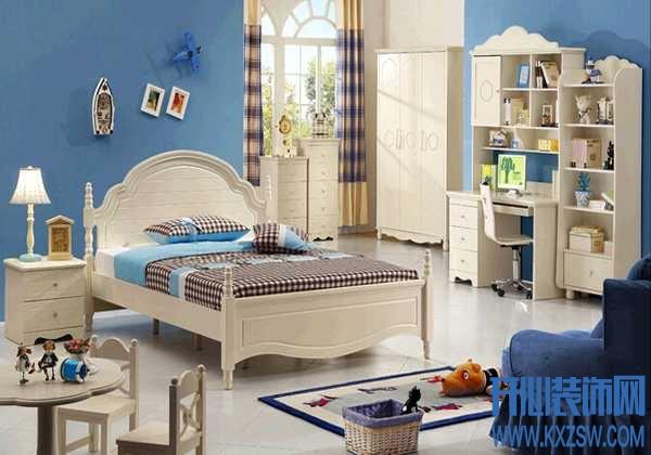 不同造型的卡伊莲家具儿童床价格更新分享