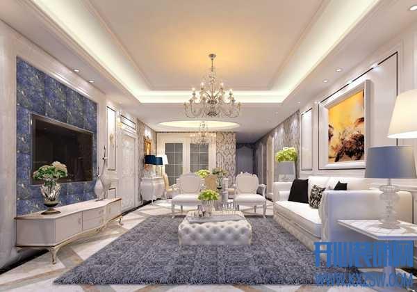 法式家具要如何搭配才好?透析法式风格家具特点与魅力