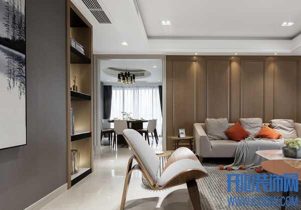 新房装修隐藏线路的方式有哪几种?家用线槽如何安装效果更好