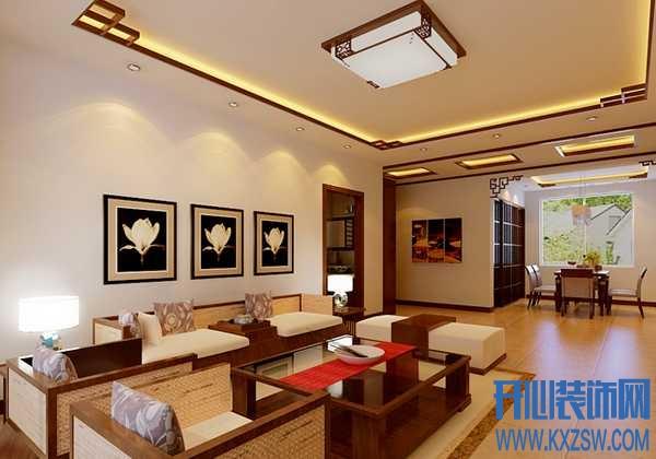 独具特色的中式风格,聚焦席卷家居潮流的新中式
