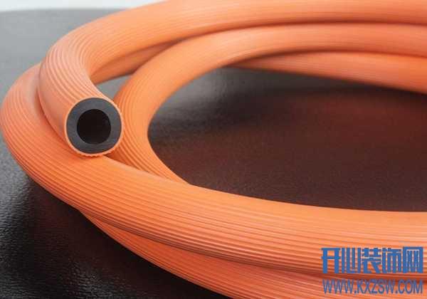煤气软管什么材质的安全?多久需要更换一次煤气软管