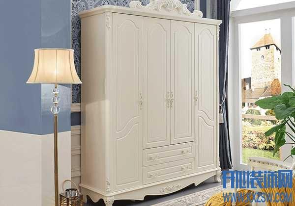 法丽莎家品牌传承雕刻家具手艺,卧室衣柜报价单了解品牌详情