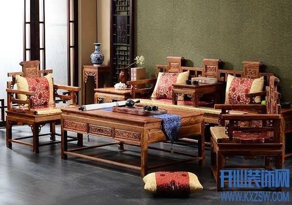 用历史的纹理装饰现代的生活,明清家具入家该怎么选?