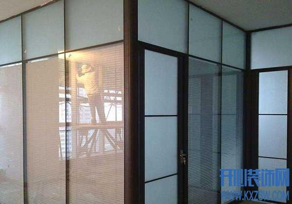 玻璃隔断墙耐用吗?有哪些优缺点?隔断墙用什么材料的玻璃好