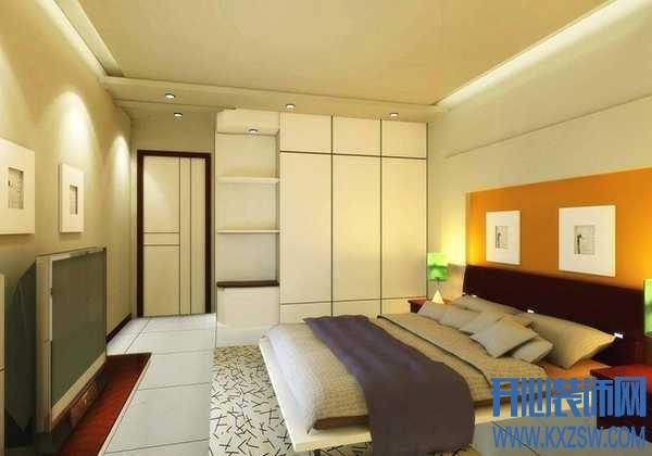 卧室家具怎么选?如何根据房间面积选择配套家具呢